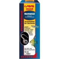 sera med Professional Nematol (50 ml)
