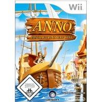 Anno - Create a New World (Wii)
