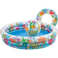 Intex Fish Pool Set (59469)