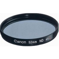 Canon Lens Filter ND 4-L 52mm Neutral Density x 4