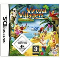 Virtual Villagers (DS)