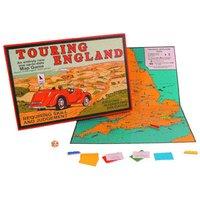 Russimco Touring England