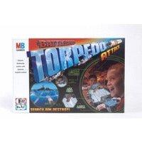 MB Battleship Torpedo Attack