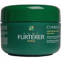 Pierre Fabre Pharma Rene Furterer Curbicia Purifying Clay Shampoo (100 ml)