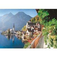 Castorland Austria - Hallstatt