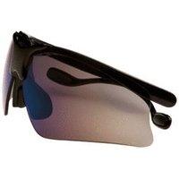 Swiss Eye Stingray V (dark blue/smoke blue mirror orange fresh mirror)