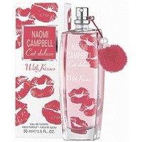 Naomi Campbell Cat Deluxe With Kisses Eau de Toilette (50ml)
