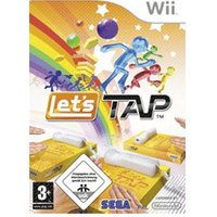 Let's Tap (Wii)