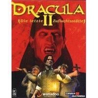 Dracula 2: The Last Sanctuary (PC)