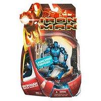 Hasbro Iron Man - Torpedo Armor