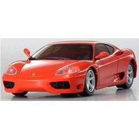 Kyosho dNaNo Ferrari 360 Modena RTR (32403R)