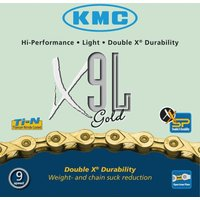 KMC X9 L