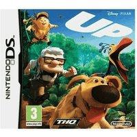Disney Pixar Up (DS)
