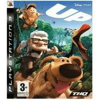 Disney Pixar Up (PS3)