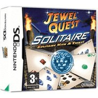Jewel Quest: Solitaire (DS)