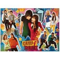 Clementoni Camp Rock - Two Stars
