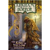 Fantasy Flight Games Arkham Horror: The King in Yellow