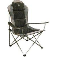 SunnCamp Deluxe Steel XL Armchair