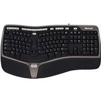 Microsoft Natural Ergonomic Keyboard 4000 US