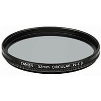 Canon PL-C B Filter (52mm)