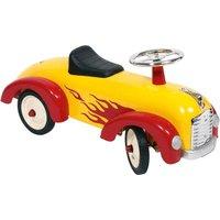 Baghera Speedster Yellow