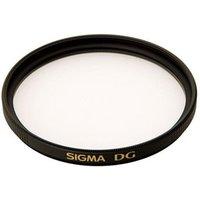 Sigma Circular Polarising EX DG 105E