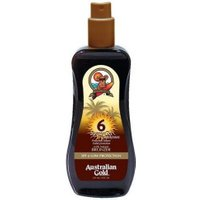 Australian Gold Spray Gel - SPF 6 (237 ml)