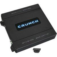 Crunch GTX-2400