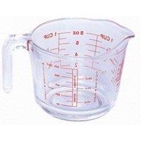 Kitchen Craft Glass Measuring Jug 1/2 Pint