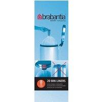 Brabantia Smartfix Bin Liners 5 Litre x20