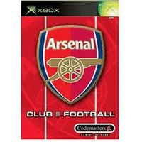 Club Football: Arsenal (Xbox)