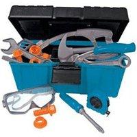Redbox Toy Tool Box and Tool Set (65010)