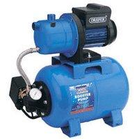 Draper 55L/min 800W 230V Booster Pump 64987