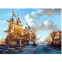 Castorland Battle of Porto Bello