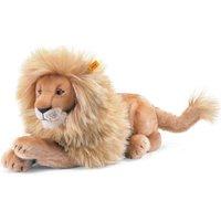 Steiff Leo Lion Lying 43 cm