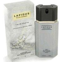 Ted Lapidus Lapidus pour Homme Eau de Toilette (50ml)