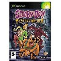Scooby-Doo! Mystery Mayhem (Xbox)