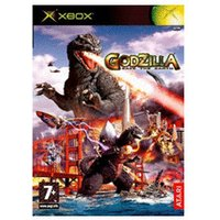 Godzilla - Save The Earth (Xbox)