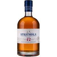 Strathisla 12 Years 40% 0,7l