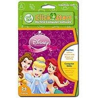 LeapFrog Clickstart - Disney Princess