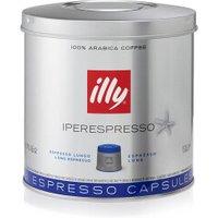 illy Iperespresso MIE-System Caffé Lungo (21 Capsules)