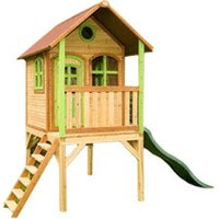 AXI Laura Wooden Playhouse