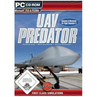 UAV Predator (Add-On) (PC)