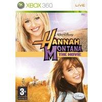Hannah Montana: The Movie (Xbox 360)