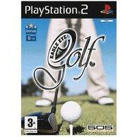 Eagle Eye Golf (PS2)
