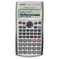 Casio FC 200V