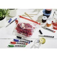 Stabilo Write-4-all S red