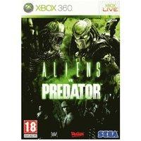 Aliens vs. Predator (Xbox 360)