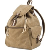 Quadra QD612 Desert Canvas Backpack