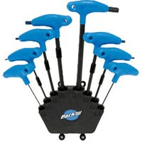 Park Tool PH-6 P-Handle Hex Wrench
